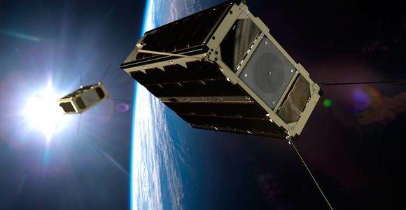 Gomspace Nanosatellites