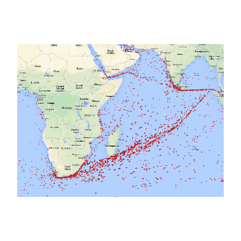 Ship Tracking